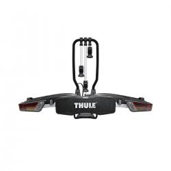 Βάση Ποδηλάτου Για Κοτσαδόρο Με Φώτα Thule EasyFold 934 (3 Ποδήλατα) [13 pin]